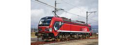 Roco Elektrische locomotief 193627-7, Raillogix NS
