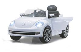 Volkswagen Beetle Wit 460220