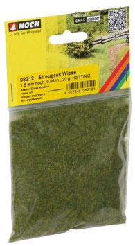 Strooi Gras Weide