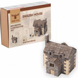 NEW ENGLAND HOUSE 70422