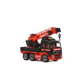Mammoet Volvo crane truck 900003