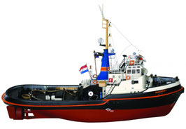 Billing Boats 510516 Banckert, Havensleepboot