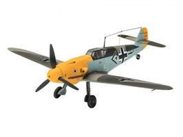 Revell 3893 Messerschmitt Bf109 F-2 Schaal: 1:72