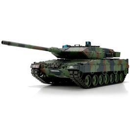 8891 1/16 RC Tank Leopard 2A6 kant en klaar