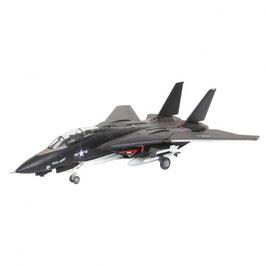 Revell 4029 F-14A zwarte kater Schaal: 1: 144