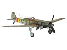 Revell 3981 Focke Wulf Ta 152 H Schaal: 1:72