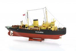 Billing Boats 510536 Elbjorn Ijsbreker