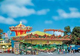 Carrousel Jungletrein 140433
