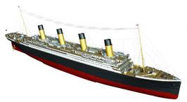 Billing Boats RMS Titanic