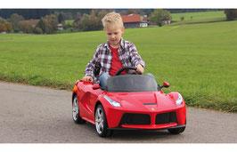 Ferrari Rood 460219