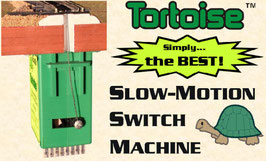 Tortoise Wisselmotor 6000