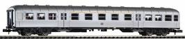 Piko N Personenwagon Silberling 1e/2e klasse DB III 40641
