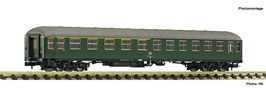 Fleischmann 863925 - 1e/2e klas sneltreinvervoer, DB