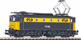 Piko NS 1146 geel/grijs met L-sein,