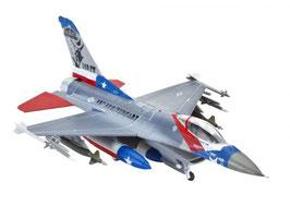 Revell 3992 F-16C USAF Schaal: 1: 144