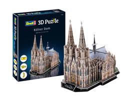 Revell 00203 De Kathedraal van Keulen