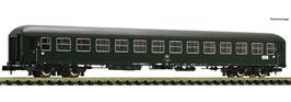 Fleischmann 863922 - 2e klas sneltrein  DB