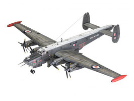 Revell 3873 Avro Shackleton MR.3 Schaal: 1:72