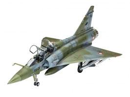 Revell 4893 Dassault MIRAGE 2000D Schaal: 1:72