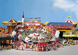 Carrousel Flipper 140439