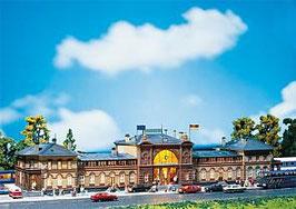 Faller Station Bonn 110113