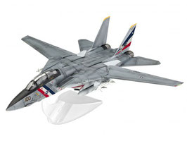 Revell 3950 F-14D Super Tomcat Schaal: 1: 100
