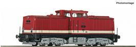 Roco  Diesellocomotief 114298-3, DR