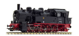 Esu 31100 Stoomlok BR 94 1292, DR, Zwart tp III/IV
