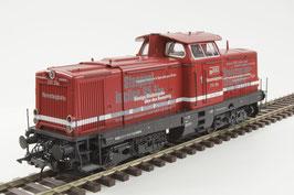 """Lenz 40136-02  Diesellok BR213, """"Rennsteiglok"""""""