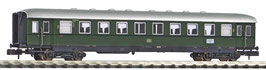 Piko N Schort trolley 2e klasse DB III 40624