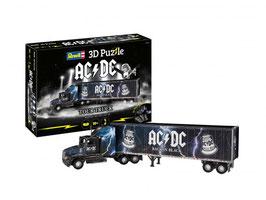 Revell 172 AC Dc Tour Truck