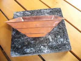 Kupferpyramide