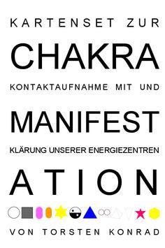 KLÄRUNG DES ENERGIEFELDES & MANIFESTATION   Kartenset für energetisches Gewahrsein und Verwirklichung