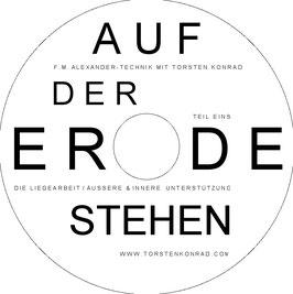 AUF DER ERDE STEHEN 3