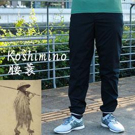 KOSHIMINO(腰蓑)