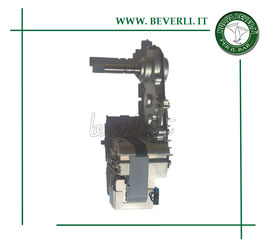 Motoriduttore Ugolini / Bras 6 litri