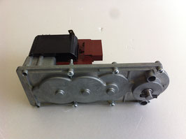 Motoriduttore per granitori CAB modello Caress