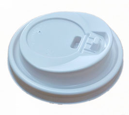 Coperchio per bicchiere da cappuccino (2 strisce da 100 pezzi)