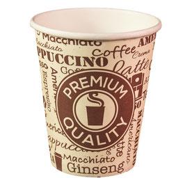 Bicchiere da Cappuccino (4 strisce da 50 pezzi)