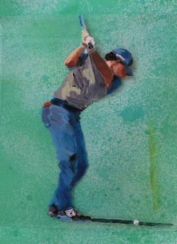 Golfspieler, 2016