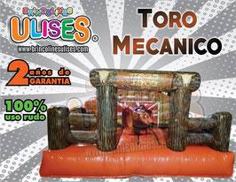 Toro Mecanico