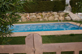 Casa Charo (8 prs.) Licencia turística:   HUTG-019377