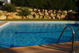 Maison Cristina avec piscine pour 4 personnes