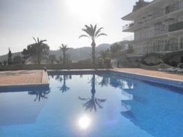 Llevado 2  apartamento con piscina(2 a 4 prs) - Licencia turística HUTG-020392