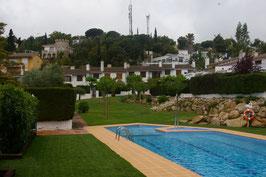 Maison, Montse, avec piscine communautaire pour 5 personnes