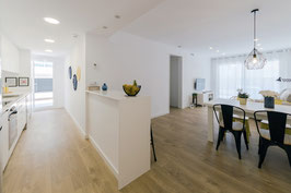 Dreams apartment  (4 people)