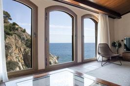 Appartement de luxe Rocamar (6 personnes)