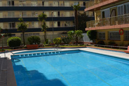 Río de plata apartment