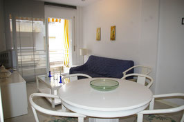Appartement Nautic 1 (4-5 personnes)
