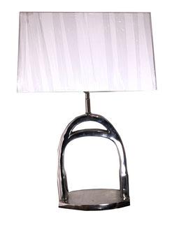 Tischlampe Stirrup